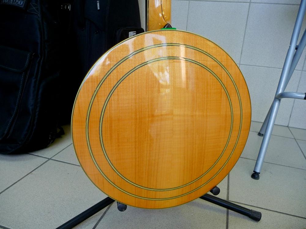 Gibson banjo numéro de série datant